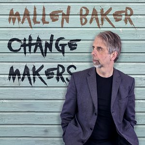 Mallen Baker podcast for change makers